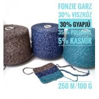 Fonzie Garz