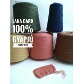 Lana Card